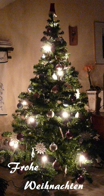 22.12.12 Frohe Weihnachten