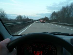 22.03.13 Autobahn