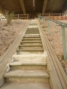 25.10.13 Treppe