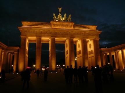 14 Brandenburger Tor