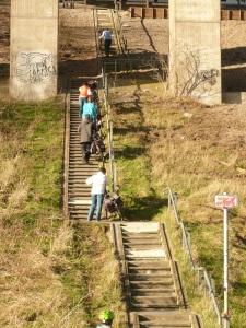 09.03.14 Treppe