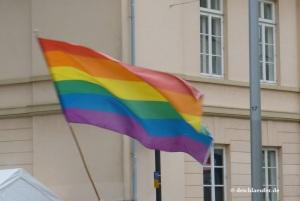 21.06.14 Regenbogenfahne
