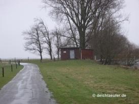 Wind- und Regenschutz