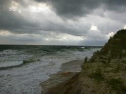 Die Nordsee knabbert unaufhörlich an meiner Lieblingsinsel