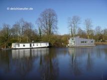 Hausboote - (m)ein Traum?
