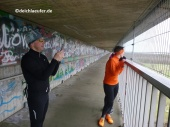 Immer diese fotografierenden Touristen :lol: