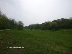 Volkspark Hasenheide