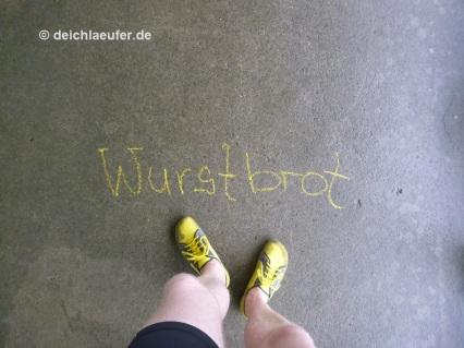 Wurstbrot? Wurstbrot!