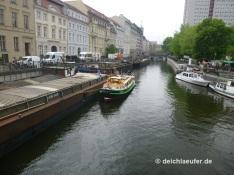 Hamburg? Berlin!