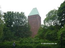 keine Kirche: Märkisches Museum