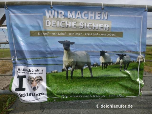 Schäferprotest
