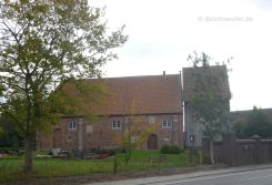 Kirche in Butteldorf