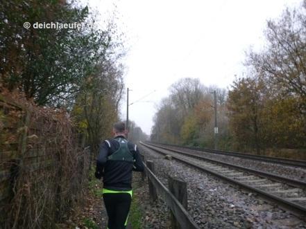 Bahnromantik I
