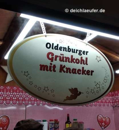 ... Oldenburger Grünkohl ...
