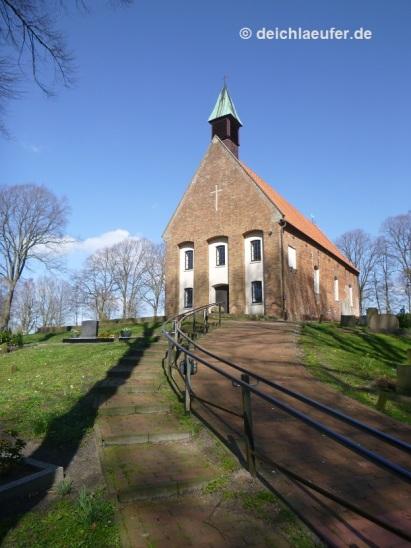 St. Dionysius Kirche, Holle