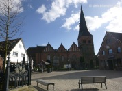 Kirche zu Berne