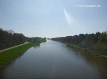 Dortmund-Ems-Kanal ...