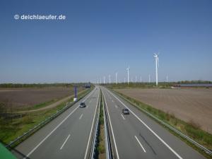 Emsland-Autobahn