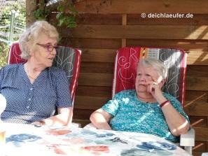 Ma und Schwiegerma