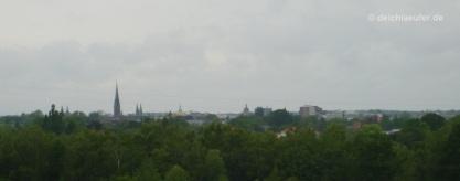 Stadtpanorama